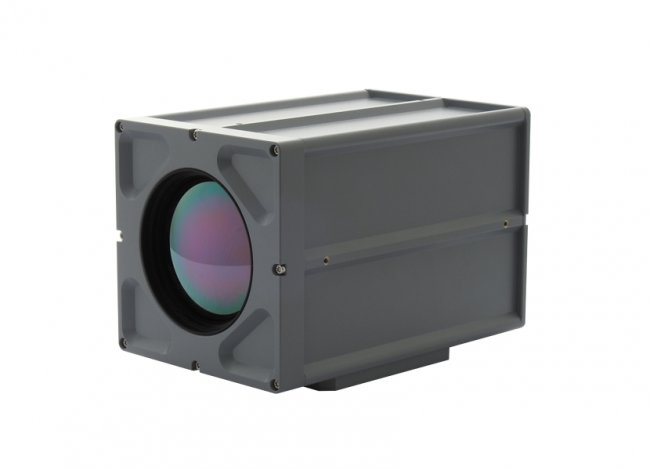 Thermal Imaging Cameras SUMO U-100, 135, 150 a 150-LC