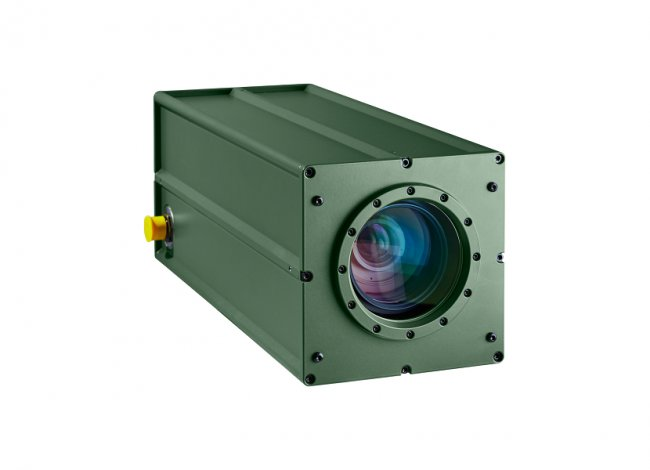 Daylight camera SUMO-HD32