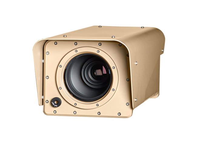 Daylight camera SUMO-HD60