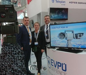 Thank you for your visit - MSPO Expo Kielce 2018