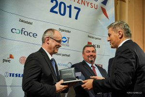 Pikes of Czech Business - 2nd place for EVPÚ Defence a.s.