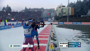 Thank you - Biathlon World Cup 2016