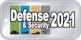 Defense Security 2021
